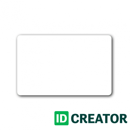 Blank Id Card Template Free Download