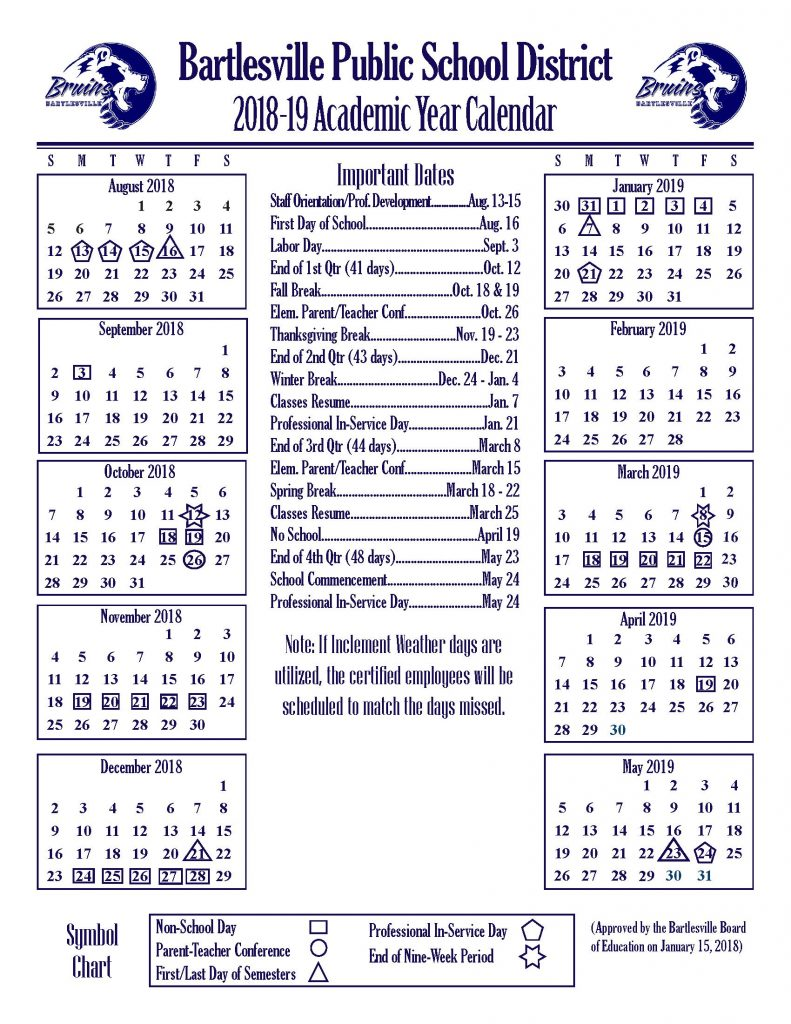 academic yearly calendar to download free seven photo